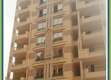 فرصة شقة 160م بمدينة جسر السويس الجديدة بمقدم 155 ألف استلام فوري