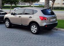 good luck Nissan qashqai 2008 model urgently for sale