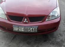 For sale a Used Mitsubishi  2010