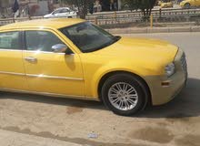 For sale 2008 Yellow 300C