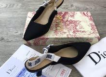 احذية ماركة ديور للبنات