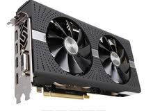 RX 570 4GB AMD Sapphire Nitro