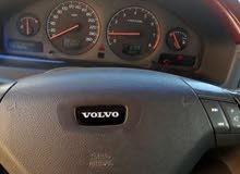 Manual Black Volvo 2002 for sale