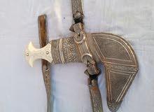خنجر عمانيه