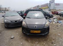 مازدا 3 موديل 2013 للبيع او البدل مع سياره مناسبه