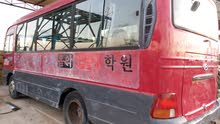 Hyundai Mighty 2006 For sale - Red color