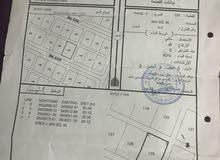 أرض للبيع في الطريف مرحله 3 مساحة 604 مطلوب 3300