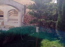 خلدا ط  ارضي للايجار مع تراس وحديقة واسعة بناء جديد لم يسكن باكثر من مدخل