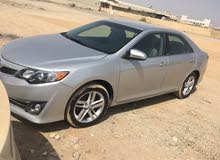 Toyota Camry 2014 in Barka - Used