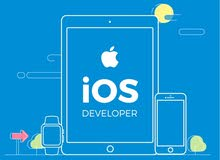 ios developer مبرمج