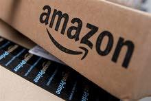 شراء من الامازون Amazon