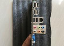لوجة كمبيوتر  احترافية من نوع MSi مع كاسر للسرعة