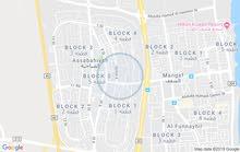 صباح السالم بالقرب من بلاتنيوم وعصير تيم موقع ممتاز علي طريق 30