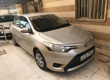 toyota yaris 2015 for sale.