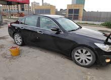 Used condition Hyundai Genesis 2009 with 40,000 - 49,999 km mileage