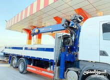 A Used Crane is up for sale