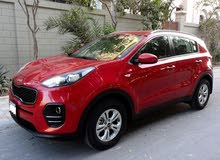 Kia Sportage (2017)~ 1.6 L Engine~ Excellent Condition Car SUV..