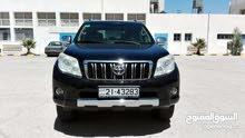 Toyota Prado 2012 For Sale