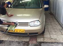 Volkswagen GTI 2002 For Sale