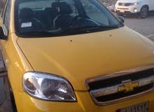 Daewoo Gentra 2008 For sale - Orange color