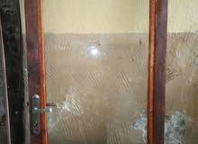 باب قاطع او مطبخ