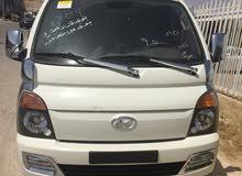 Used condition Hyundai Porter 2014 with 0 km mileage