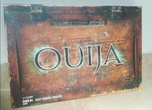لعبة OUIJA اول لعبة تحدث مع الجن بحالة جيدة جدا للبيع
