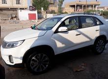 Kia Sorento car for sale 2015 in Dhi Qar city