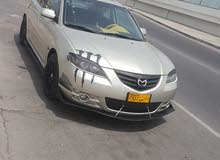 Mazda 3 2007 For sale - Gold color