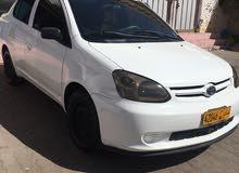 Toyota Echo 2004 For sale - White color