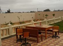 استراحة في منطقة السيدة زينب