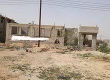 منزل في حي بوصنيب  بنغازي  مساحة الأرض 500 ومسقوف 280  كما موضح في صوره