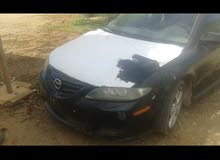 150,000 - 159,999 km Mazda 6 2005 for sale
