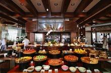 مطلوب لمطعم في جبل النصر
