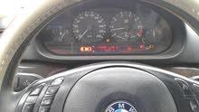 2005 BMW in Tripoli