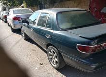 Automatic Kia Sephia 1993