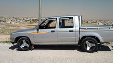 Manual Toyota 1990 for sale - Used - Zarqa city