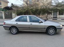 For sale Used 406 - Automatic