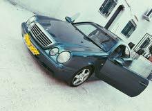 Automatic Mercedes Benz CLK 200 1999