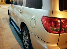 2012 Used Sequoia with Automatic transmission is available for sale