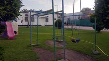2 BEDROOM COMPOUND APARTMENTS FOR RENT WITH KIDS PALY AREA-