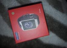 ساعة لمس Enet موديل GT-09 بحالة ممتازة للبيع