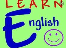 دورة لمدة شهر تعليم الانجليزية بطلاقة