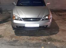 Silver Chevrolet Epica 2006 for sale