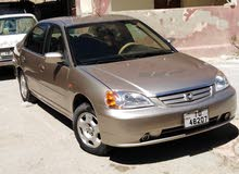 Automatic Honda Civic 2003