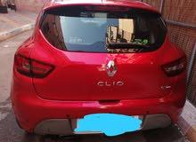 سيارة من نوع كليو 4gt line موديل 2015/7