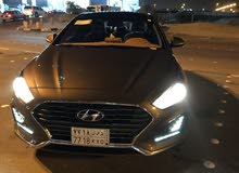 2019 Used Sonata with Automatic transmission is available for sale