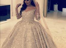 بشرئ ساره    لأصحاب المحلات والتاجرات معي مجموعة من الفساتين الم
