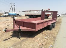 Trailers in Al Mudaibi is available for sale