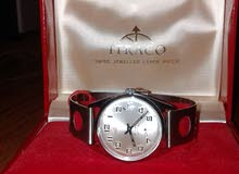 ساعة ITRACO سويسرية أصلية جديدة